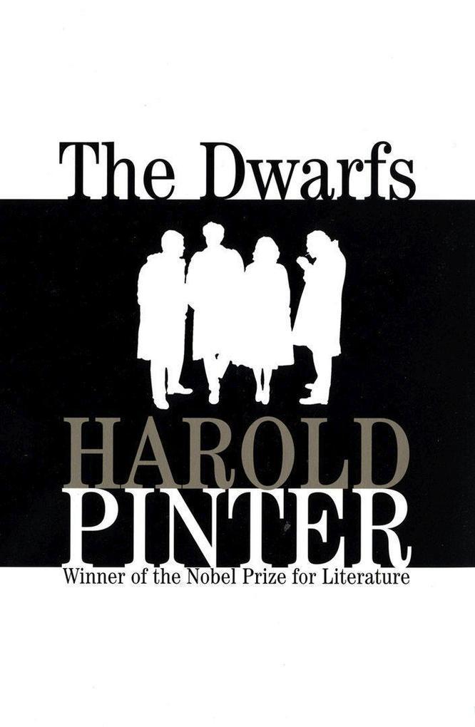The Dwarfs als Taschenbuch