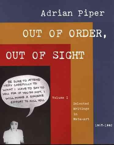 Out of Order, Out of Sight als Taschenbuch