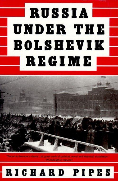 Russia Under the Bolshevik Regime als Taschenbuch