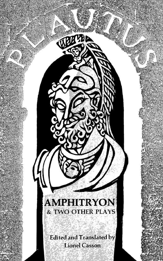 Amphitryon & Two Other Plays als Taschenbuch