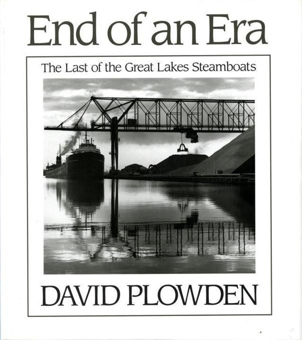 The End of an Era: The Last of the Great Lake Steamboats als Buch