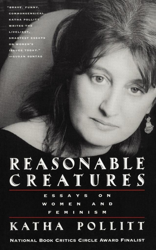 Reasonable Creatures als Taschenbuch