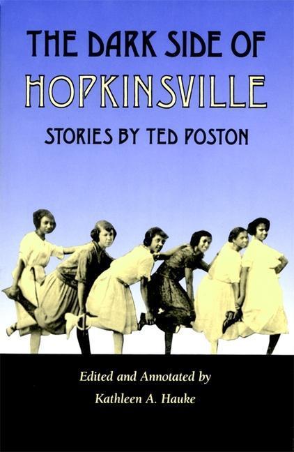 Dark Side of Hopkinsville als Taschenbuch