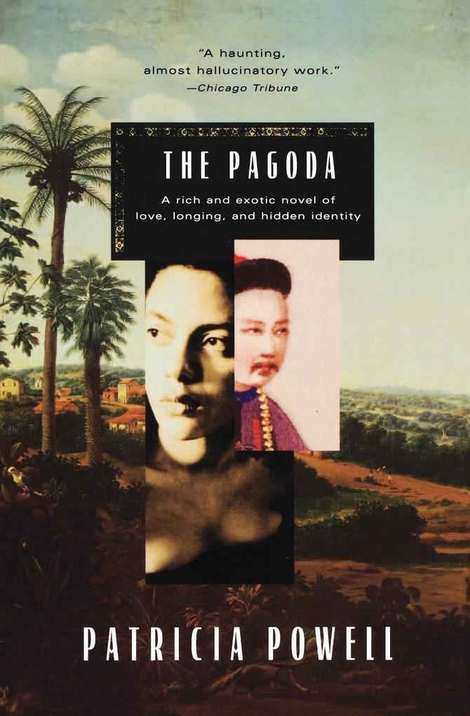 The Pagoda als Taschenbuch