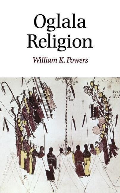 Oglala Religion als Buch (gebunden)