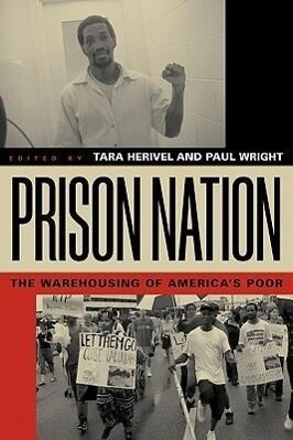 Prison Nation: The Warehousing of America's Poor als Taschenbuch