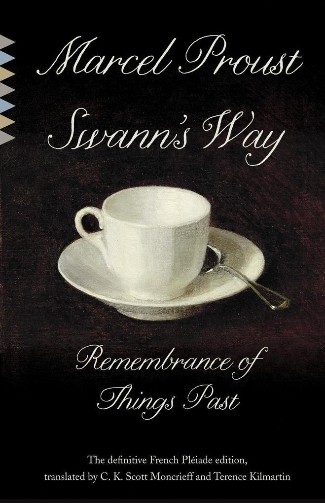 Swann's Way als Taschenbuch