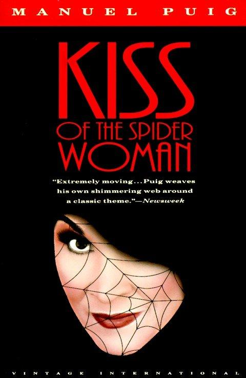 Kiss of the Spider Woman als Taschenbuch