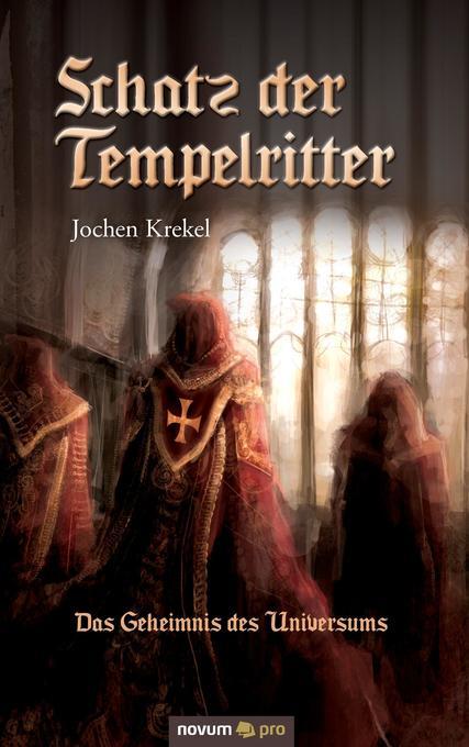 Schatz der Tempelritter als Buch