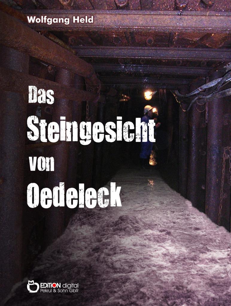 Das Steingesicht von Oedeleck als eBook
