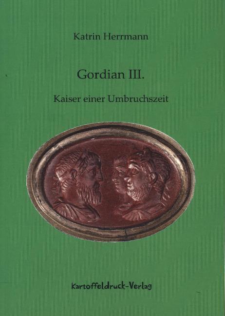 Gordian III. als Buch