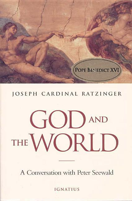 God and the World: Believing and Living in Our Time als Taschenbuch