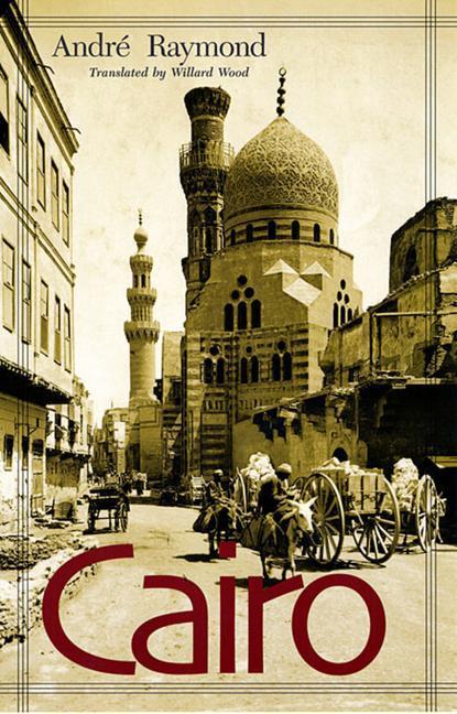 Cairo als Taschenbuch