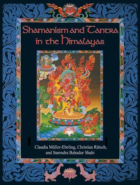 The Shamanism and Tantra in the Himalayas: The Fighter's Ultimate Fitness Manual als Buch