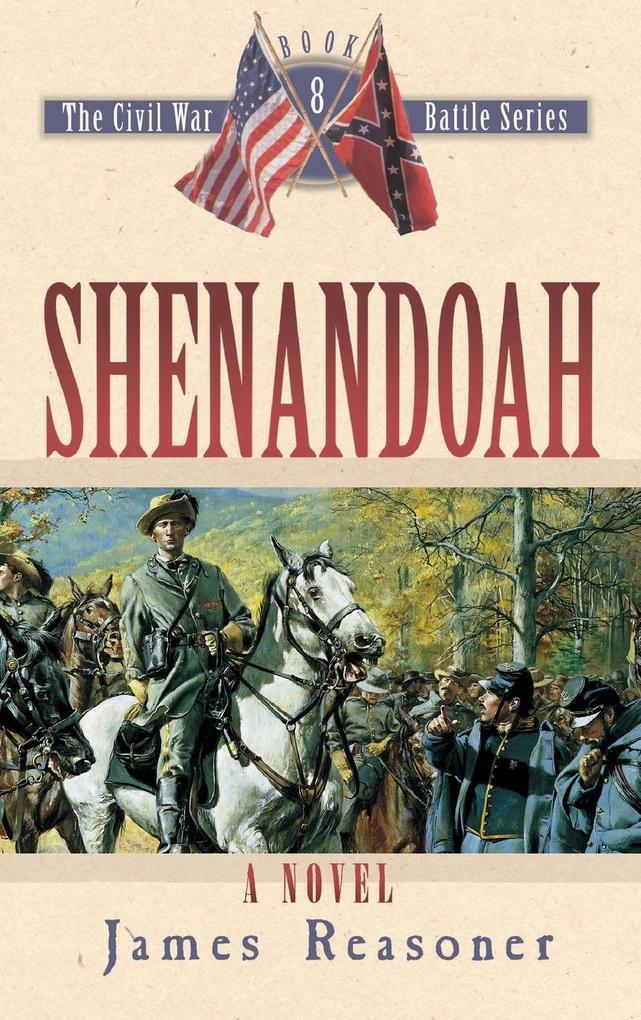 Shenandoah als Buch