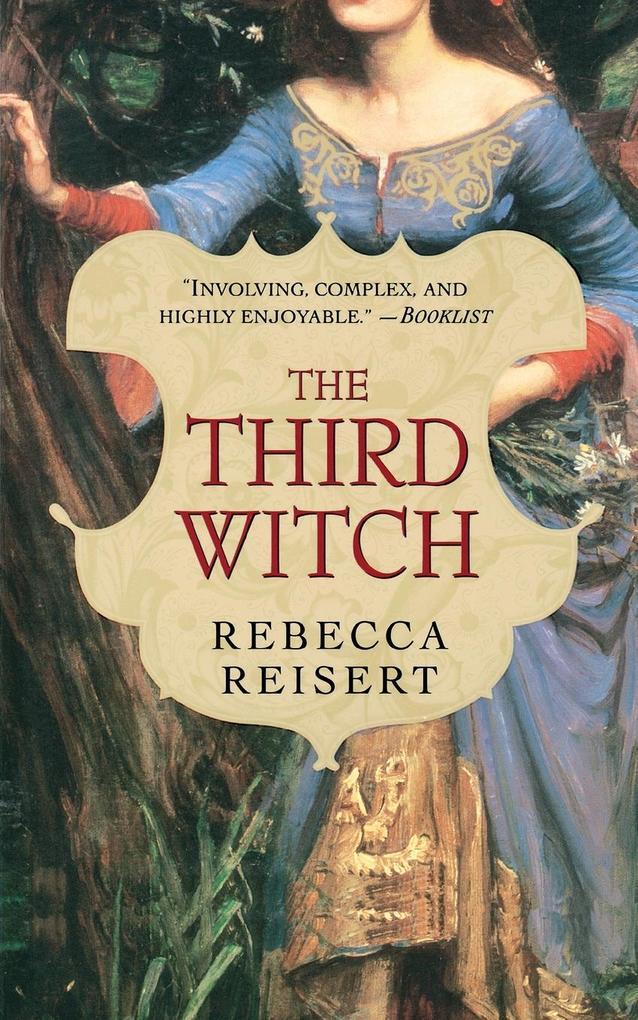 The Third Witch als Taschenbuch