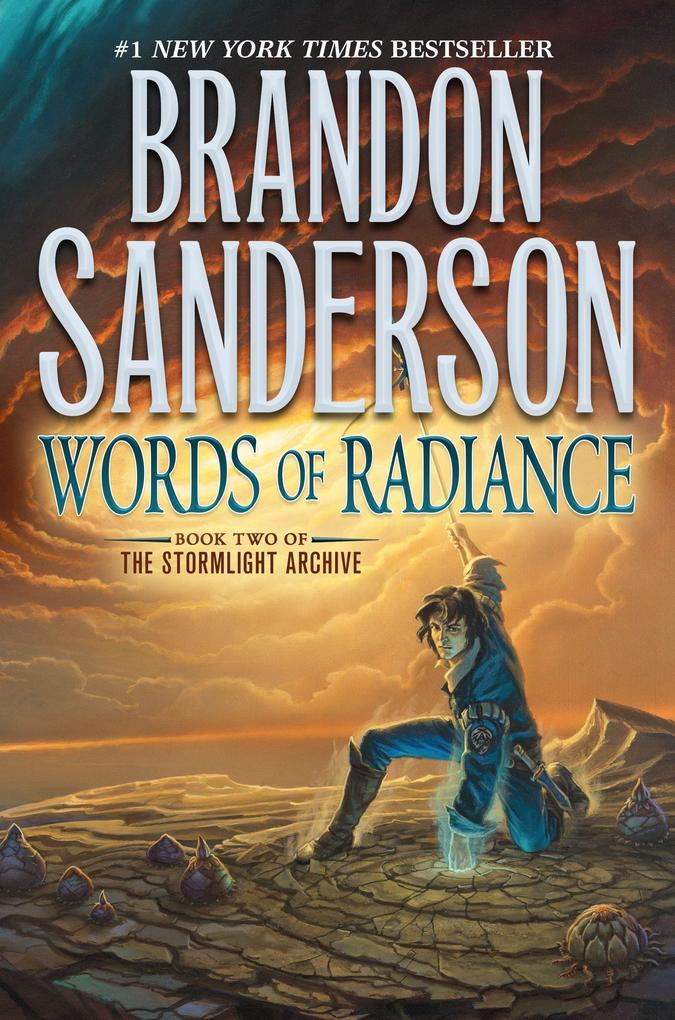 Stormlight Archive 02. Words of Radiance