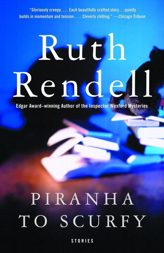 Piranha to Scurfy: And Other Stories als Taschenbuch