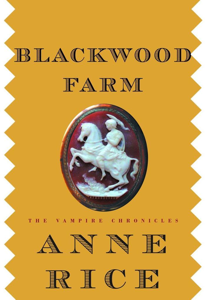 Blackwood Farm als Buch