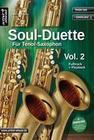 Soul Duette für Tenor-Saxophon - Vol. 2 (inkl. CD)
