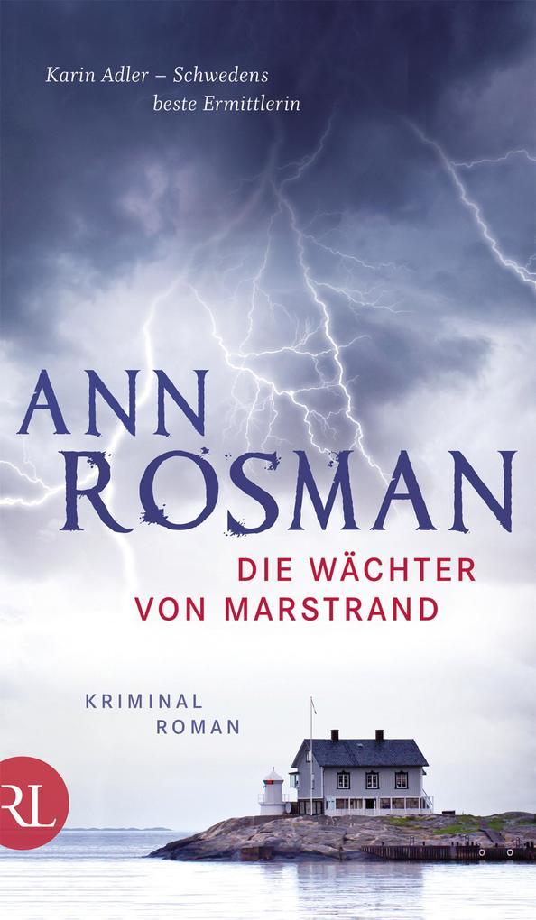 Die Wächter von Marstrand als eBook