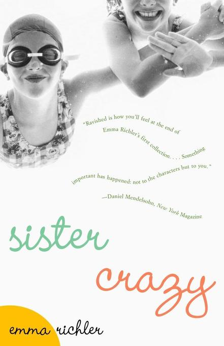 Sister Crazy als Taschenbuch