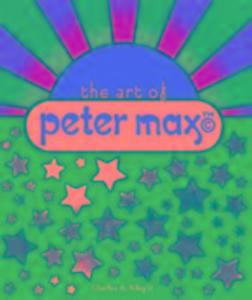 Art of Peter Max als Buch