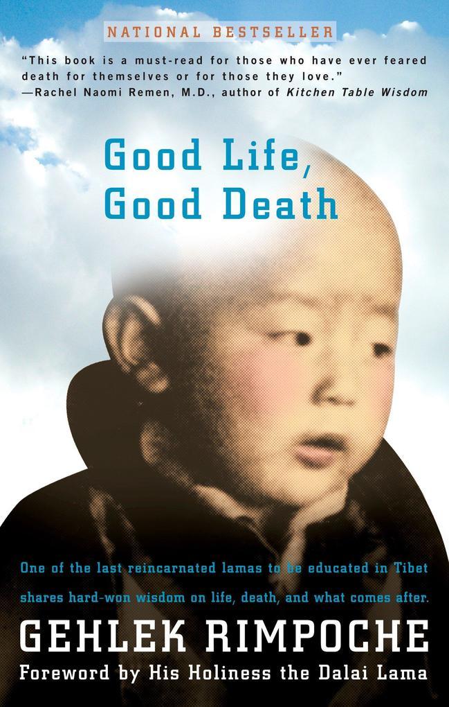 Good Life, Good Death als Taschenbuch