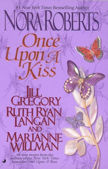 Once Upon a Kiss: The Once Upon Series als Taschenbuch