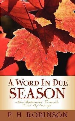 A Word in Due Season als Taschenbuch