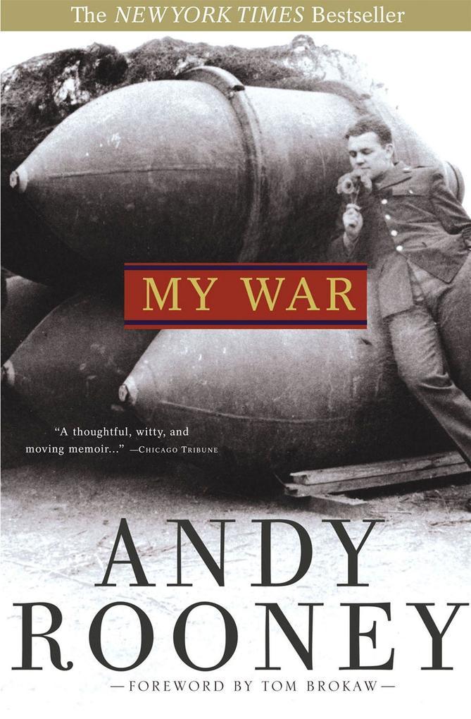 My War als Taschenbuch