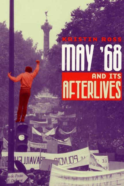 May '68 and Its Afterlives als Buch