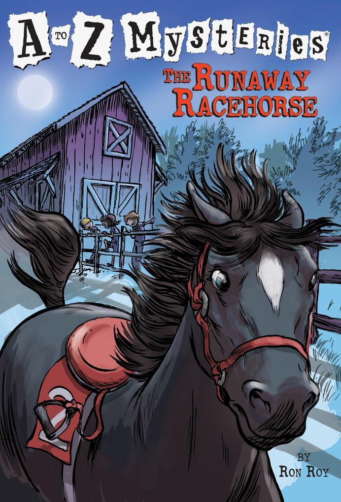 The Runaway Racehorse als Taschenbuch