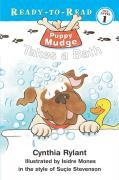 Puppy Mudge Takes a Bath als Buch