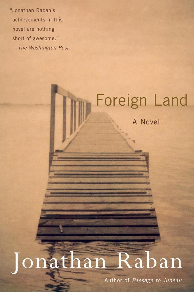 Foreign Land als Taschenbuch