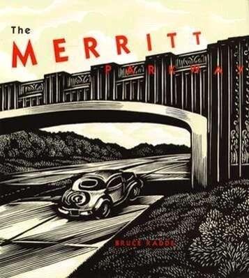 The Merritt Parkway als Taschenbuch