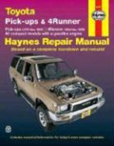 Toyota Pickups and 4-Runner, 1979-1995 als Taschenbuch