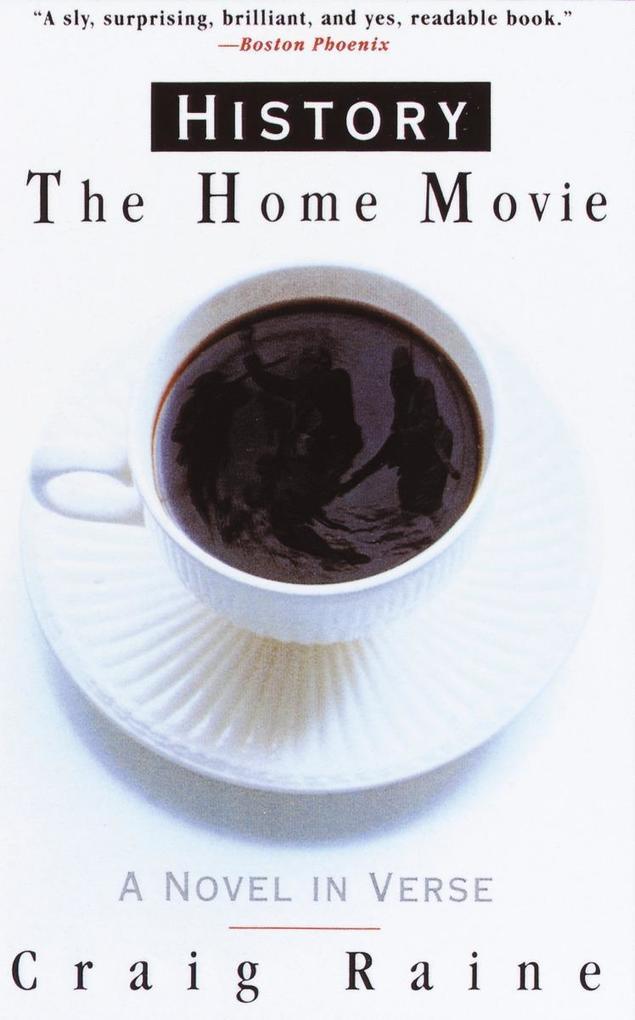 History: The Home Movie als Taschenbuch