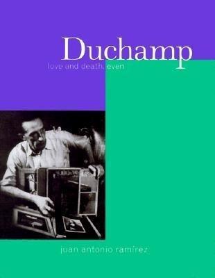 Duchamp als Buch