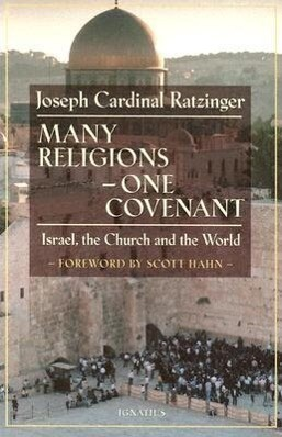 Many Religions-One Covenant: Israel, the Church, and the World als Taschenbuch