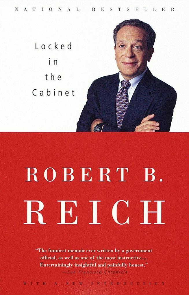 Locked in the Cabinet als Taschenbuch