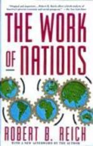 The Work of Nations: Preparing Ourselves for 21st Century Capitalis als Taschenbuch