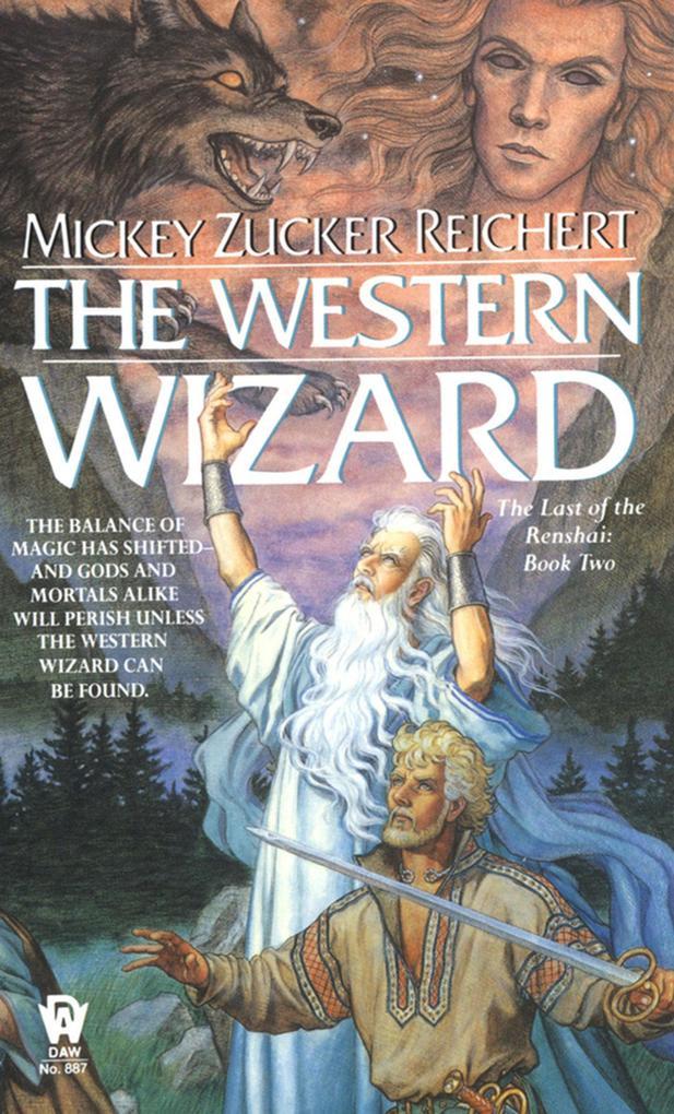 The Western Wizard als Taschenbuch