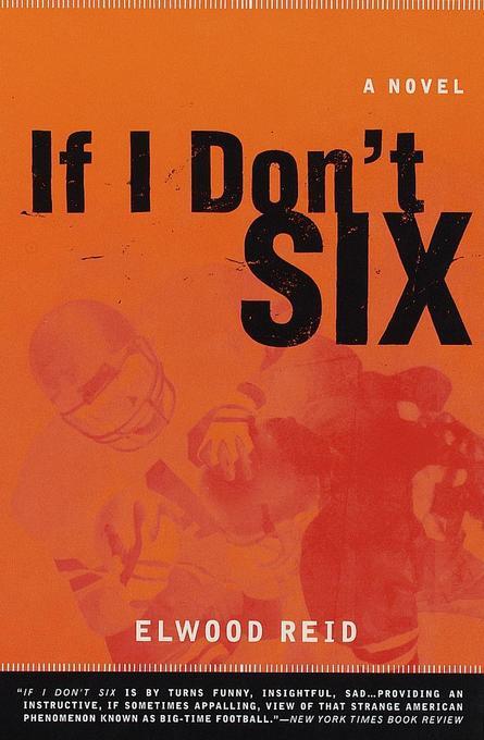 If I Don't Six als Taschenbuch
