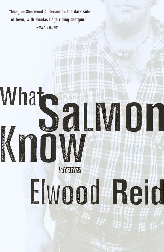 What Salmon Know als Taschenbuch