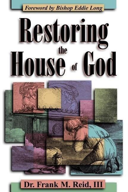 Restoring the House of God als Taschenbuch