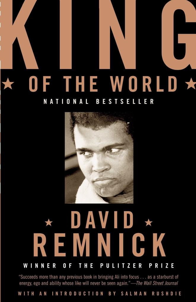 King of the World: Muhammad Ali and the Rise of an American Hero als Taschenbuch