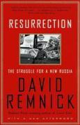 Resurrection: The Struggle for a New Russia als Taschenbuch