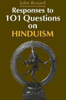 Responses to 101 Questions on Hinduism als Taschenbuch