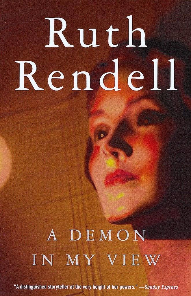 A Demon in My View als Taschenbuch